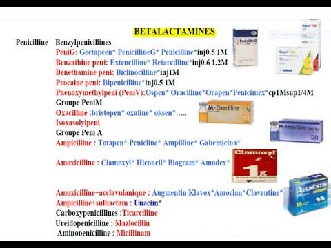 Paraziți ce medicamente luați