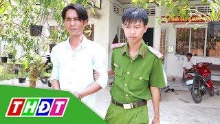 Vĩnh Long: Con nghiện đi trộm xe, dù đã bị khởi tố trước đó | THDT