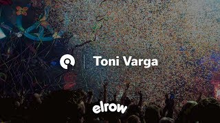 Toni Varga - Live @ Elrow Psychedelic Trip Columbiahalle 2018