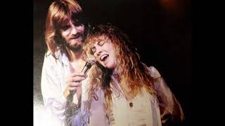 Kenny Loggins & Stevie Nicks – Whenever I Call You Friend