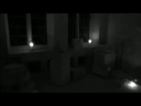 Celebrity Haunted Mansion Live | Camera 2 - 2nd Floor Hallway | W