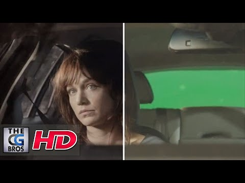 "CGI VFX Breakdown : ""Betrayal"" – by Planet X FX"