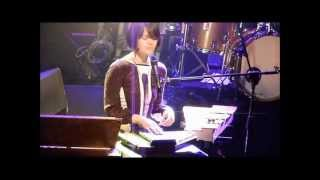 Bat For Lashes - Prescilla (live @ AB 2012)