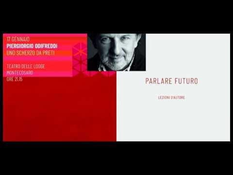 Piergiorgio Odifreddi @ Piazzola Book Festival