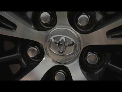 video Corolla