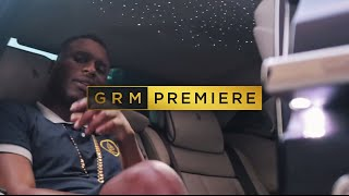 Stickz    Amnesia [Music Video] | GRM Daily