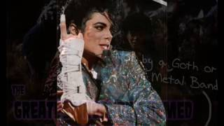 تحميل اغاني مايكل جاكسون ريمكس من أروع مايكون MP3
