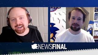 Exclusive Interview with The Sonic Stadium's Founder - TSSZ News Final - Episode 12
