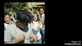 Soy Ayon Martinez participé en el video de Cornelio Vega y Adriel - El Problema