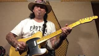 Tracy Byrd Watermelon Crawl Guitar