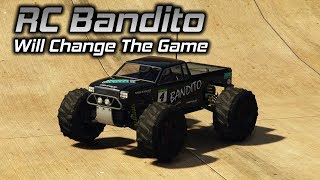 GTA Online: The RC Bandito Will Change The Game...