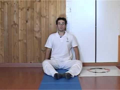 Serie di esercizi per formazione di avere pazienza con quadri