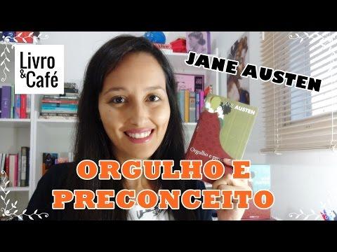 Orgulho e Preconceito (Jane Austen)
