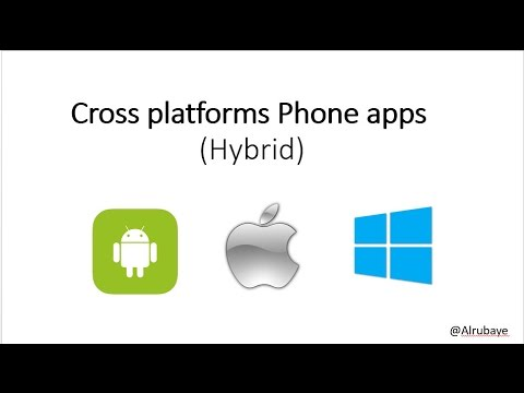 2-Cordova     First Cordova app on Windows تطبيق اول على وندوز