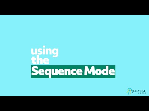 Sequence Mode