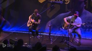 Dakota Bradley - Won't Be Young Forever (Bing Lounge)