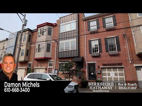 916 S 20th St #A, Philadelphia, PA 19146
