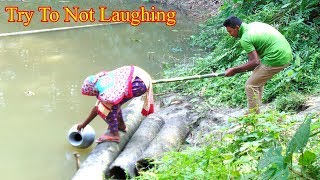 Must Watch Funny😂😂Comedy Videos 2018 - Episode 58 || Jewels Funny ||