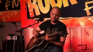 Studio 102 Presents Danko Jones - Bounce - LIVE & ACOUSTIC
