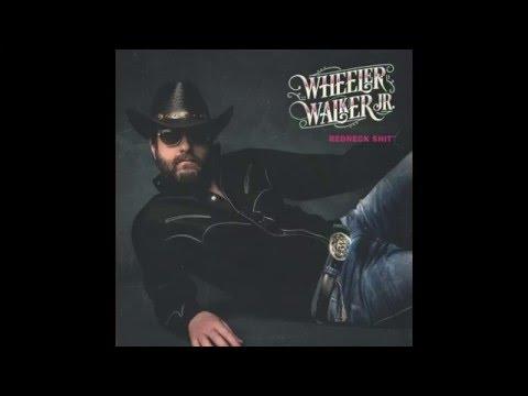 "Wheeler Walker Jr. - ""Fuck You Bitch"""
