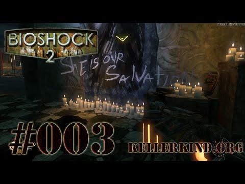 Bioshock 2 [HD|60FPS] #003 - Hilfe für Tenenbaum ★ Let's Play Bioshock 2