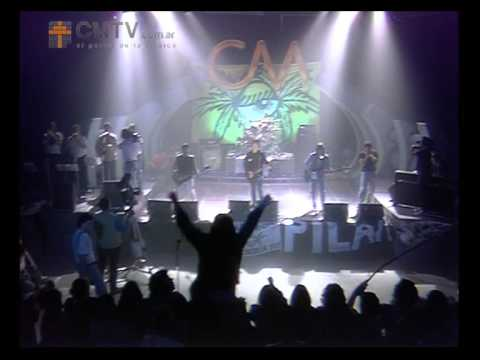 Viejas Locas video Descansar en paz - CM Vivo 1999