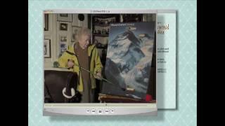 Mary Woodbridge's Mount Everest Expedition