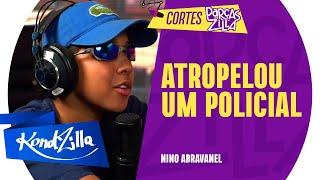 NINO ABRAVANEL QUASE FOI PRESO? – Podcast ParçasZilla 24