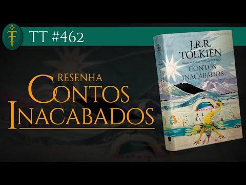 "Resenha: ""Contos Inacabados"" (2020) | TT 462"