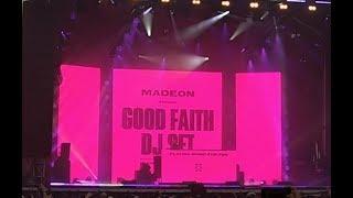 Madeon Good Faith DJ Set [GoPro 1080p] @ Second Sky   Day 2 61619