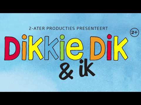 Dikkie Dik en Ik 2+