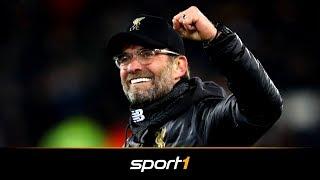 Lockt Klopp ein Bundesliga-Talent nach Liverpool? | SPORT1 - TRANSFERMARKT