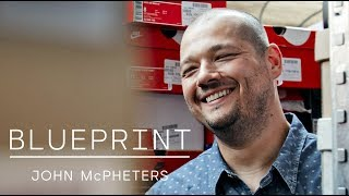 Blueprint - How Stadium Goods' John McPheters Created A Sneaker Consignment Empire