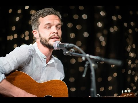 The Tallest Man On Earth Darkness Of The Dream Live On Kexp Chords