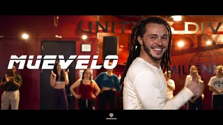 Muévelo - Nicky Jam & Daddy Yankee | Hamilton Evans Choreography