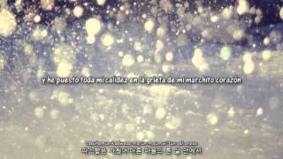 Epik High - It's cold [Sub. español |Rom. |Hangul]]