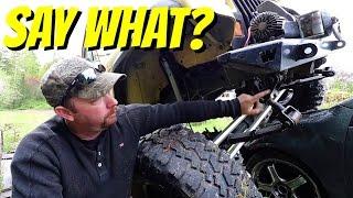 Are Revolver Shackles Dangerous??
