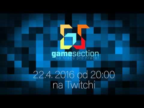LiveStream - 22.4. 2016 - 20:00