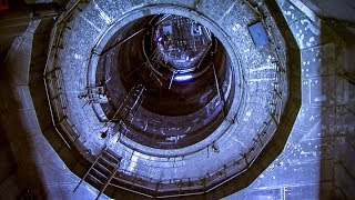 Inside A Nuclear Reactor Core | Earth Lab
