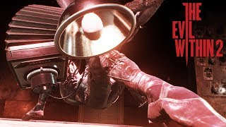 А ВОТ И БОССЫ ► The Evil Within 2 #7