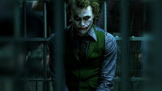 All The Voice-Actors For Joker