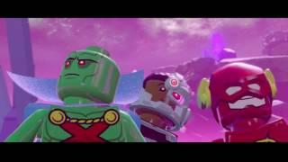 LEGO Batman 3: Beyond Gotham ~ Level 9: Power of Love (Story Mode Guide)