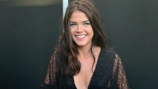Marie Avgeropoulos - 04/10/19 - NYCC 2019 (2)