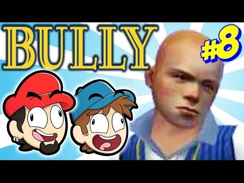 CLUBE DA LUTA DOS JIMMY! - Bully #08