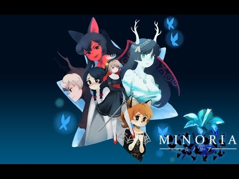 Minoria - Release Trailer (English) thumbnail
