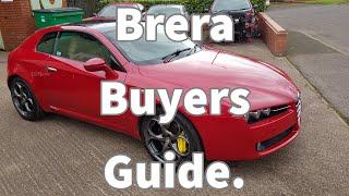 Alfa Romeo Brera 2005 - 2010