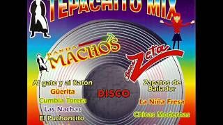 Banda Zeta - Tepachito remix