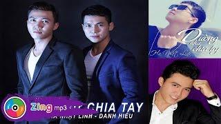 Dường Như Chia Tay - Hà Nhật Linh, Danh Hiếu (Album)