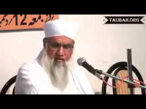 Maulana Khalilur Rahman Sajjad Nomani