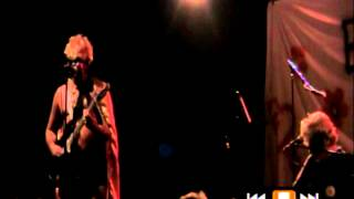 King Khan & BBQ Show live  2014 at the Cats Cradle Carborro NC part 3